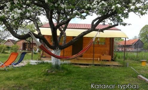 Гостевой дом «Вальтерра»