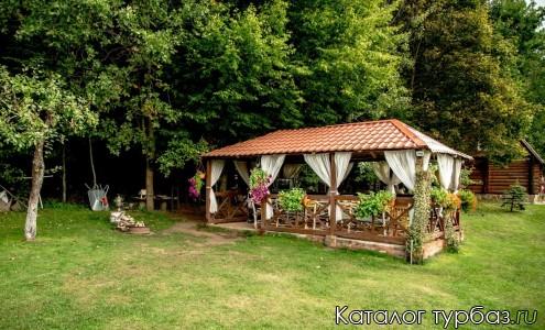 Гостевой дом «Лесная поляна»