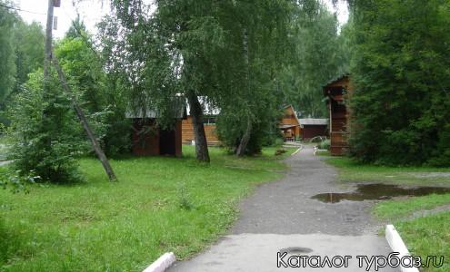 Туристическая база «Шамбала К»