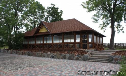 Гостевой хутор «Мушкино»