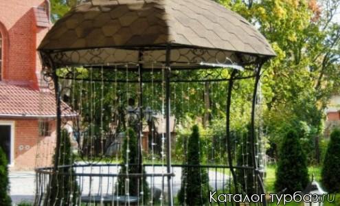Гостевой дом «Геркулес»