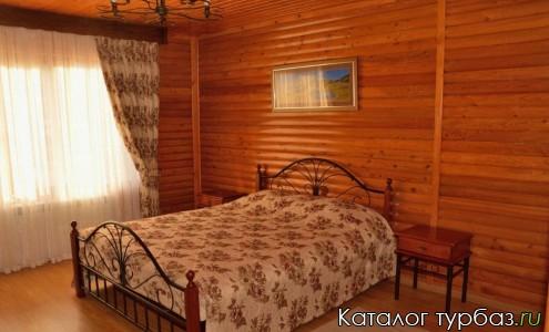 Гостевой дом «Куршевель»