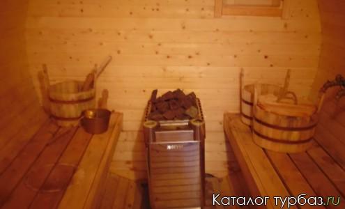 Гостевой дом «Викинг»