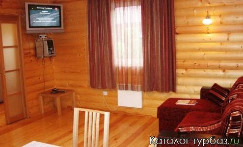 Курорт «Пухтолова гора»