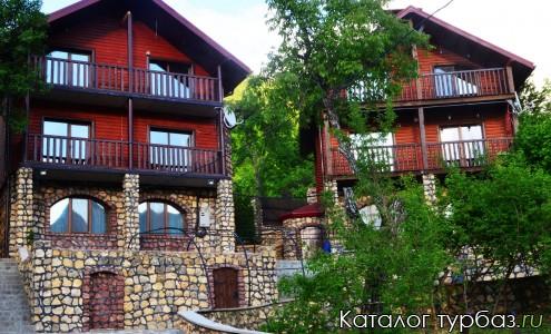 Гостевой дом «Лесной Кордон»
