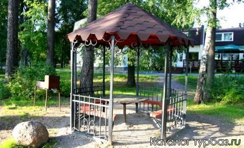 парк-отель «Парк-отель»