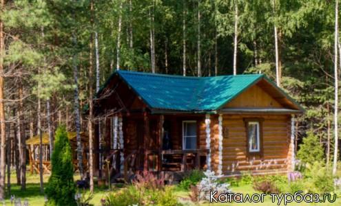 Комплекс «Русский дом»