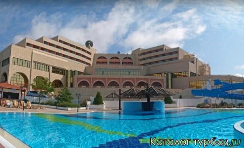 Курортный комплекс «Надежда SPA & Морской рай»