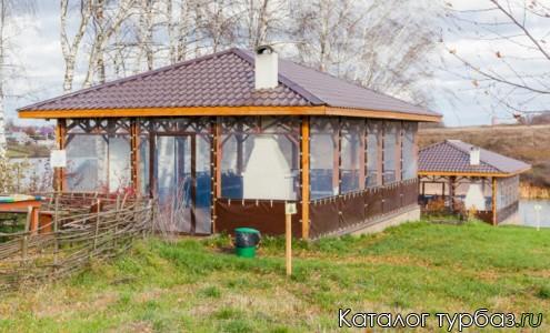 Парк-отель «Орловский»