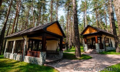Парк-отель «Грааль»