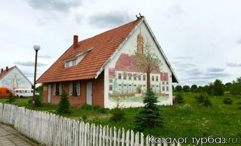 Гостевой дом «Старая аптека»