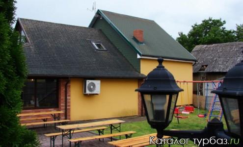Гостевой дом «Дом Бойкова»