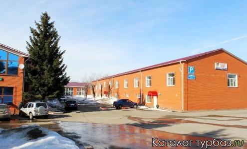 Центр отдыха «Элит»