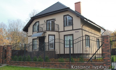 Гостевой дом «Флагман»