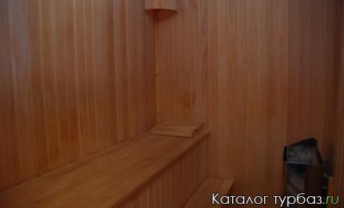 Клуб отдыха «Казань»