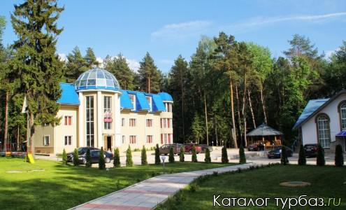 Загородный отель «Караськово»