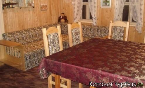База отдыха «Потаневщина»