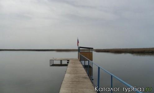 База отдыха «Река Маныч»