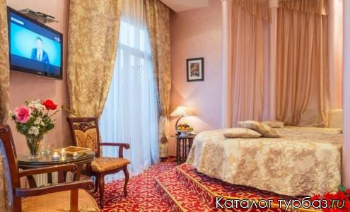 Туристически-развлекательный комплекс «Темерницкий»