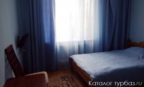 Турбаза «Парамушир-Тур»