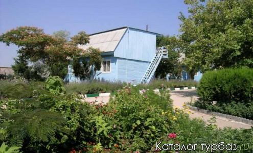 База отдыха «Любимовка»