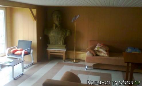 База отдыха «Боливар»
