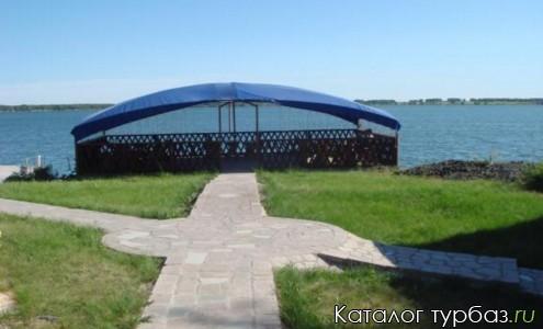 База отдыха «Аквапарк Кум-Куль»