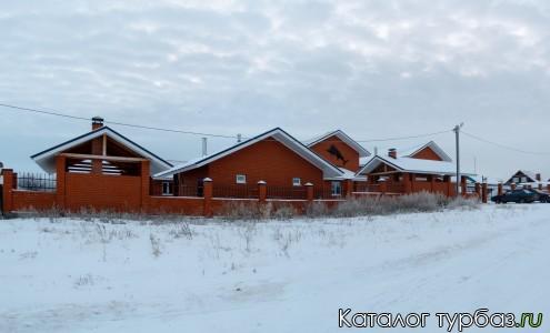 Гостевой комплекс Marlin-KZN