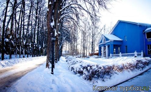 Парк-отель «Абрамцево»