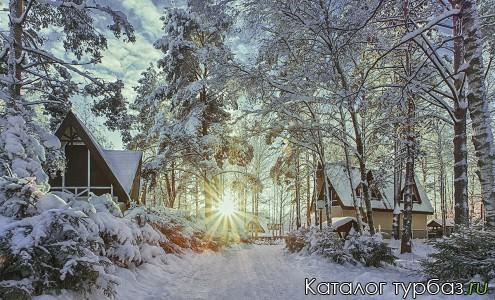 Курорт «Снежный»