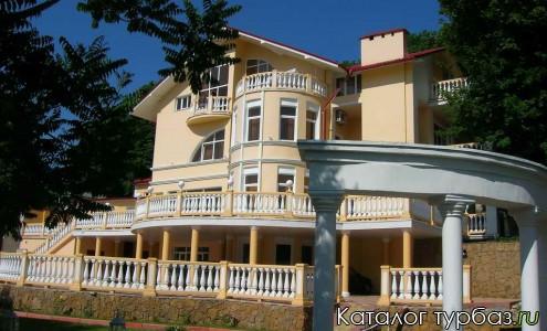 Гостевой дом «Люкс»