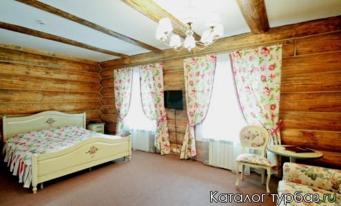 Парк-отель «Байкал 21 км»