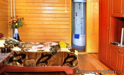 Гостевой дом «Кордес»