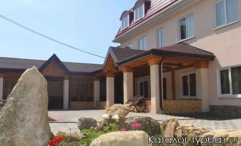 Гостевой дом «Аммонит»