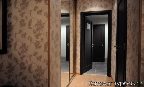 загородный отель Элит Кроус