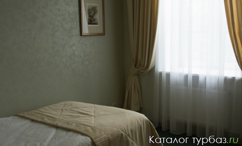 База отдыха «Боровница»