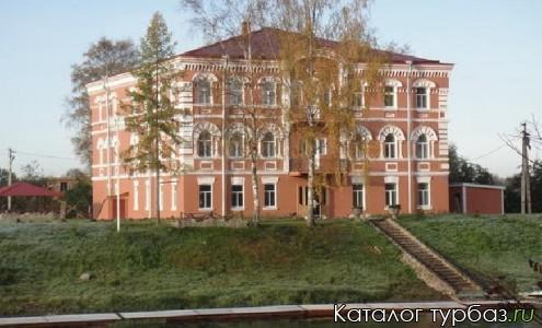 Клуб «Волхов мост»