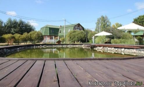 База отдыха «Polan»