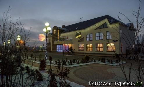 Загородный клуб «Ольховка»