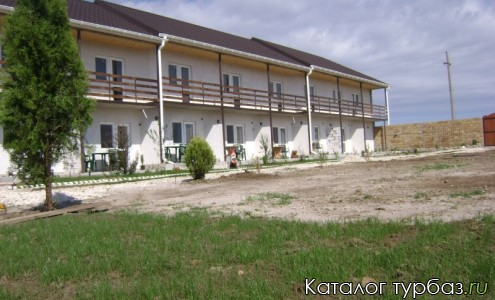 Гостевой дом «Сахалин»