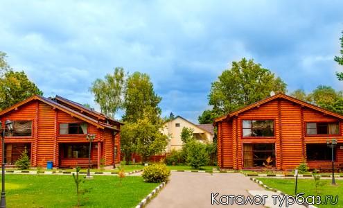 Загородный коттеджный комплекс «Степаново»