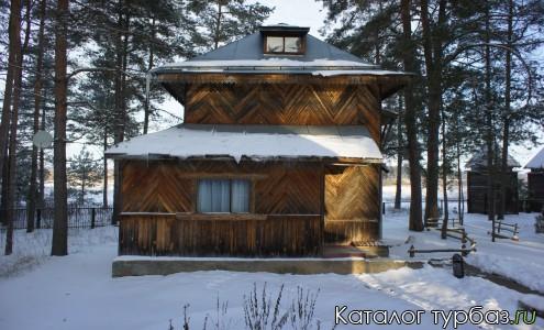 Дом № 3