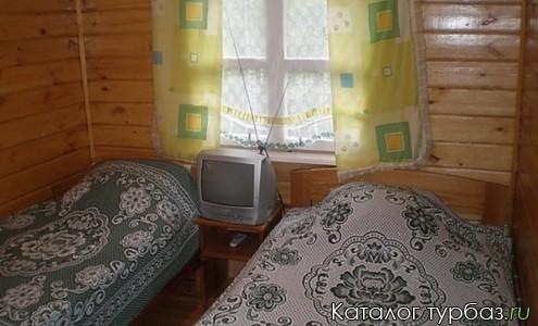 Усадьба Николаевская