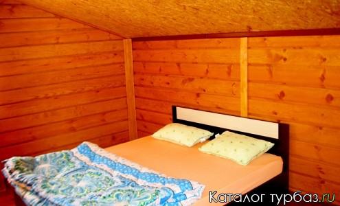 База отдыха «Уютная»