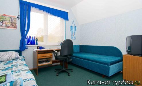 Двухместная комната