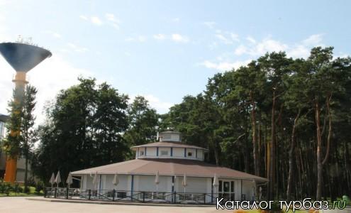 База отдыха «Балтийские пески»