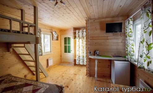 Комната дом 2