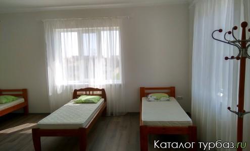 спальня 2 этаж