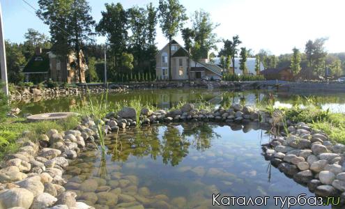 Загородный комплекс отдыха «Ропшинская рапсодия»
