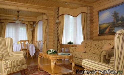 Комплекс «Гранд Отель Поляна»
